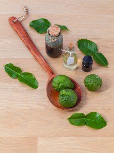 aromatoterapia w masażu